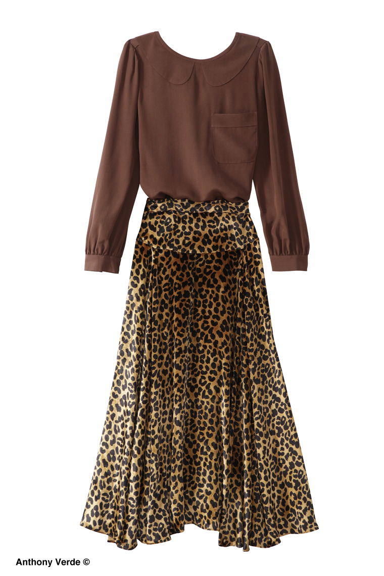 leopard-skirt-outfit-product-photography