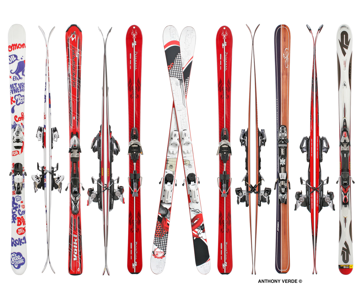 skis-composition-product-photography